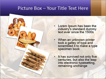0000073085 PowerPoint Templates - Slide 17