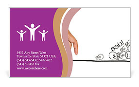 0000073086 Business Card Template