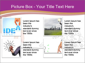 0000073086 PowerPoint Template - Slide 14