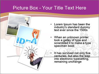 0000073086 PowerPoint Template - Slide 17
