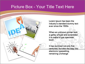 0000073086 PowerPoint Template - Slide 23