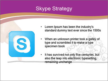 0000073086 PowerPoint Template - Slide 8