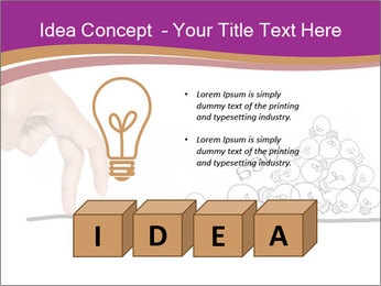 0000073086 PowerPoint Template - Slide 80