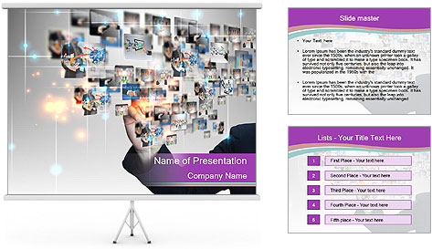 0000073087 PowerPoint Template