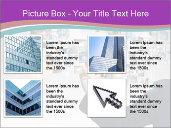 0000073087 PowerPoint Template - Slide 14