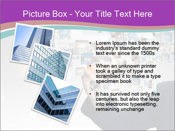 0000073087 PowerPoint Template - Slide 17