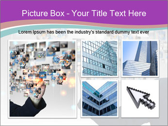 0000073087 PowerPoint Template - Slide 19