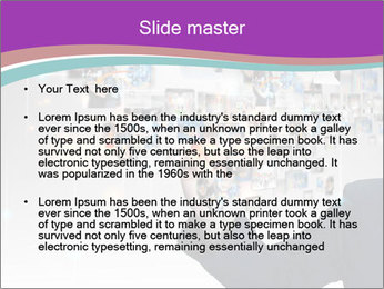 0000073087 PowerPoint Template - Slide 2