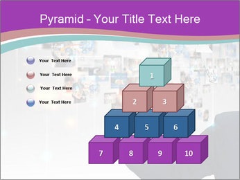 0000073087 PowerPoint Template - Slide 31