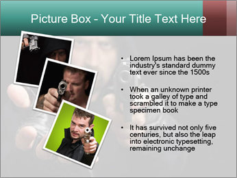 0000073088 PowerPoint Templates - Slide 17