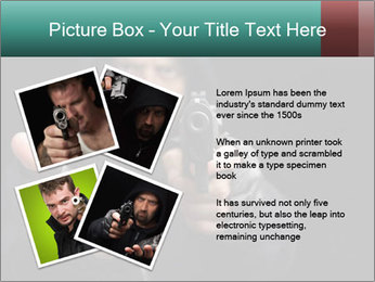 0000073088 PowerPoint Templates - Slide 23
