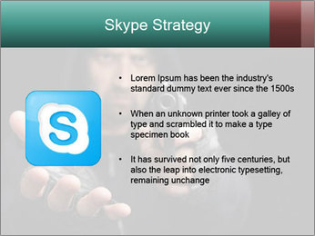 0000073088 PowerPoint Templates - Slide 8