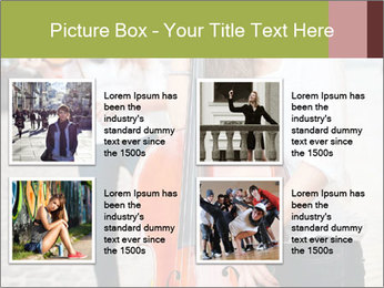 0000073089 PowerPoint Template - Slide 14