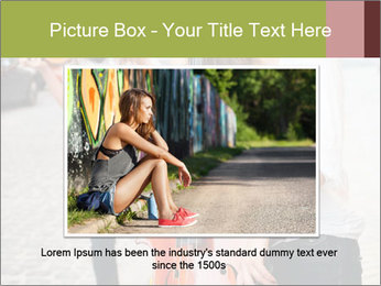 0000073089 PowerPoint Template - Slide 15