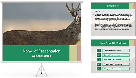 0000073090 PowerPoint Template