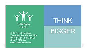 0000073091 Business Card Templates