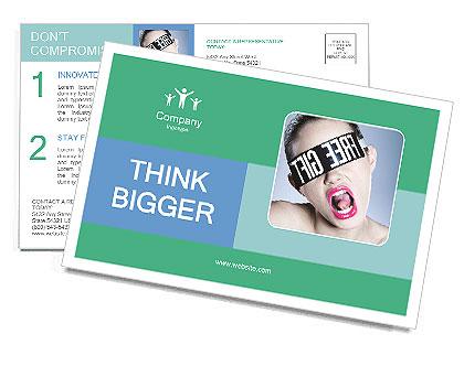 0000073091 Postcard Template