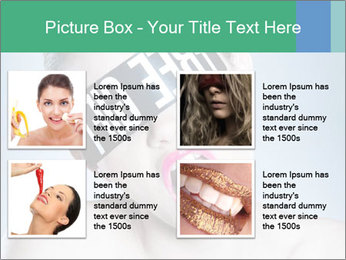 0000073091 PowerPoint Template - Slide 14