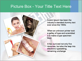 0000073091 PowerPoint Template - Slide 23