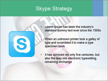 0000073091 PowerPoint Template - Slide 8