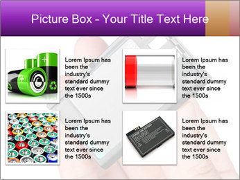 0000073093 PowerPoint Template - Slide 14