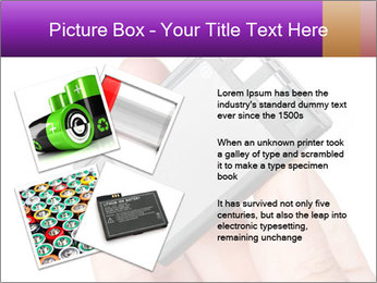 0000073093 PowerPoint Template - Slide 23
