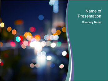 0000073094 PowerPoint Template - Slide 1