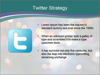 0000073094 PowerPoint Template - Slide 9