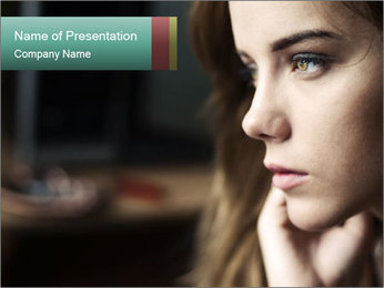 0000073095 PowerPoint Template - Slide 1