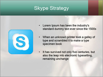 0000073095 PowerPoint Template - Slide 8