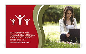 0000073096 Business Card Templates