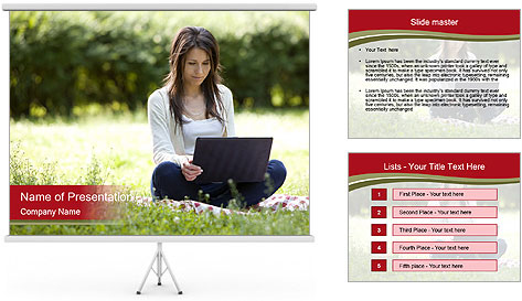0000073096 PowerPoint Template