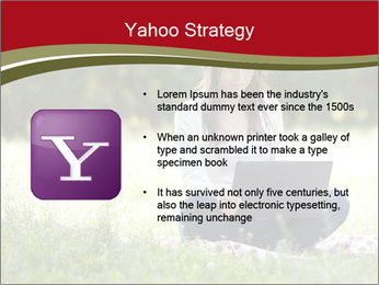 0000073096 PowerPoint Templates - Slide 11