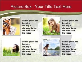 0000073096 PowerPoint Templates - Slide 14