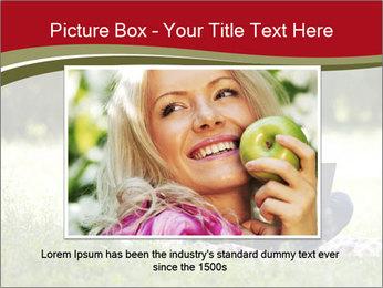 0000073096 PowerPoint Templates - Slide 15
