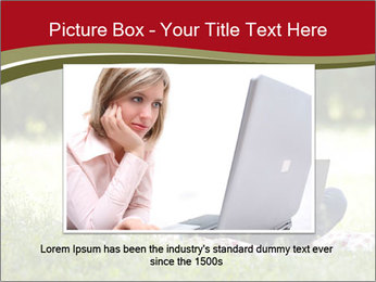 0000073096 PowerPoint Templates - Slide 16