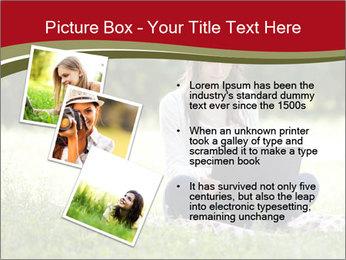 0000073096 PowerPoint Templates - Slide 17
