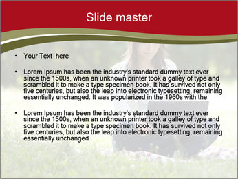 0000073096 PowerPoint Templates - Slide 2