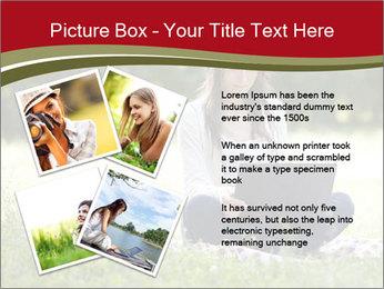 0000073096 PowerPoint Templates - Slide 23