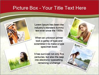 0000073096 PowerPoint Templates - Slide 24