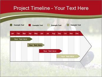 0000073096 PowerPoint Templates - Slide 25
