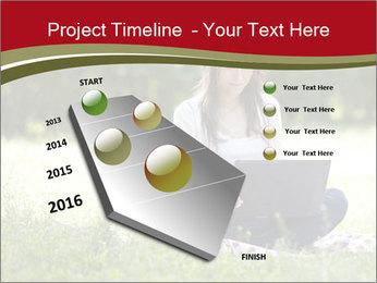 0000073096 PowerPoint Templates - Slide 26