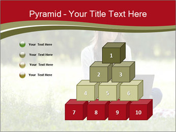 0000073096 PowerPoint Templates - Slide 31