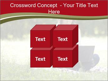 0000073096 PowerPoint Templates - Slide 39