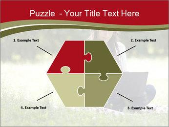 0000073096 PowerPoint Templates - Slide 40