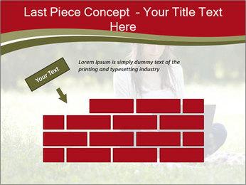 0000073096 PowerPoint Templates - Slide 46