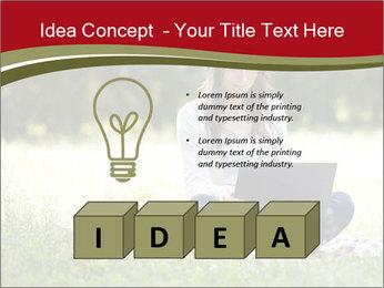 0000073096 PowerPoint Templates - Slide 80