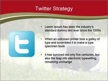 0000073096 PowerPoint Templates - Slide 9