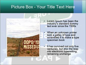 0000073097 PowerPoint Template - Slide 13