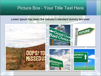 0000073097 PowerPoint Template - Slide 19
